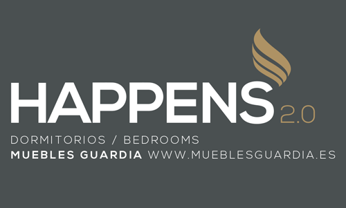 Happens - Muebles Guardia